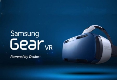 Samsung Gear VR: realtà virtuale per Galaxy Note 4